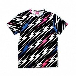 T-LOOSE THUNDER(PINK)