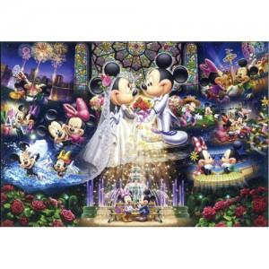 [퍼즐] 미니 결혼식 (TD 500-430)