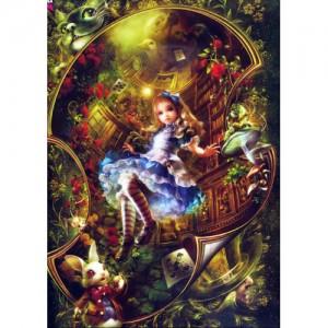 [퍼즐] 앨리스(야광)(AO 1000-660)