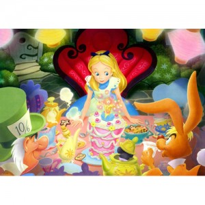 앨리스 생일축하해!(TD 500-394)