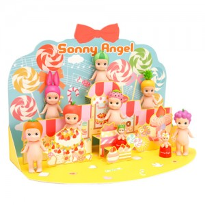 소니엔젤- Sonny Angel Popup Card (Lollipop)