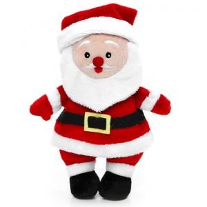 따뜻한 핫팩 손난로 인형 산타