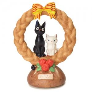 [12월 셋째주 예약배송] 오르골(지지와 리리 빵리스) - 마녀배달부 키키