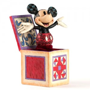 [Disney] 미키마우스: Mickey-in-the-box
