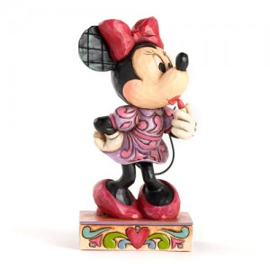 [Disney] 미니마우스: Minnie Mouse Figurine
