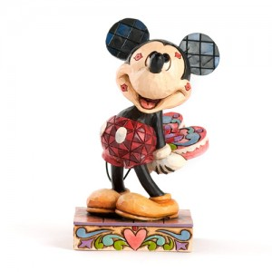 [Disney] 미키마우스: Mickey Mouse Figurine
