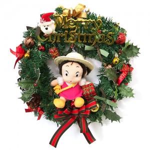 2012 크리스마스리스(메이SS) - 이웃집토토로