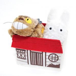 [한정상품] 홈스토리 소토토로&고양이버스 - 이웃집 토토로
