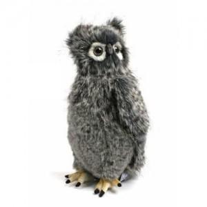 [HANSA] Bubo Owl(부엉이3) 3678번/15x32cm