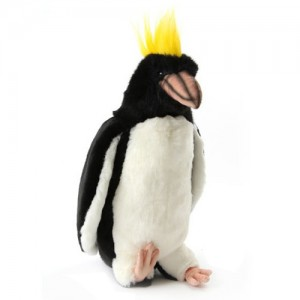 [HANSA] Macaroni Penguin(마카로니펭귄1)5061번/32cm.H