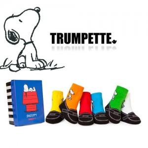 [트럼펫] Peanuts Snoopy / 6 pairs