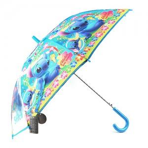 스티치 안전창 아동우산