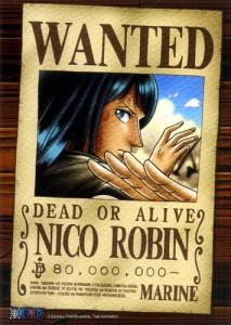 [퍼즐] 원피스-니코로빈(HS 108-004)
