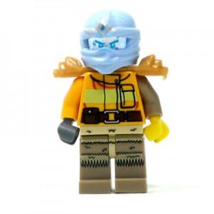 [신상품 10%할인]레고 정품 닌자고 NINJAGO 스페셜 믹스 NRG 쟌(ZANE)