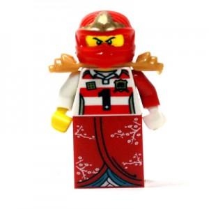 [신상품 10%할인]레고 정품 닌자고 NINJAGO 스페셜 믹스 카이(KAI)