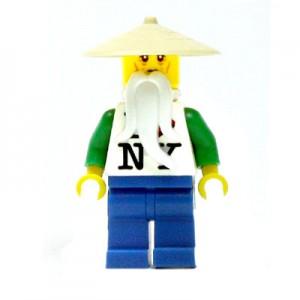 [신상품 10%할인]레고 정품 닌자고 NINJAGO 스페셜 믹스 마스터 우(MASTER WU)