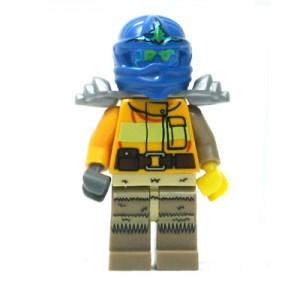 [신상품 10%할인]레고 정품 닌자고 NINJAGO 스페셜 믹스 NRG 제이(JAY)