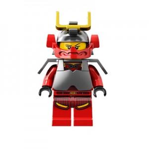 [신상품 10%할인]레고 정품 닌자고 NINJAGO 사무라이 X(SAMURAI X)
