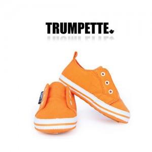 [트럼펫] Orange Jersey Tennis