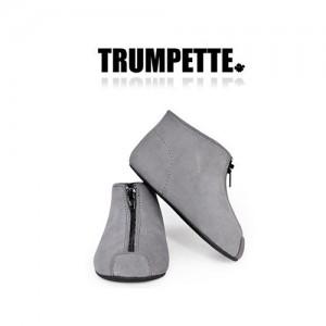[트럼펫] Suade Boots