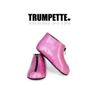 [트럼펫] Glitter Boots