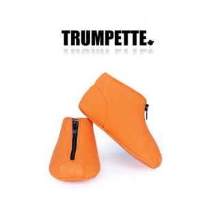 [트럼펫] Orange Jersey Boots