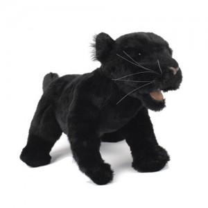 [HANSA] Black Panther Baby(흑표범1)5014번/43cm.L