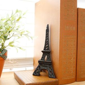 에펠탑 북앤드 세트