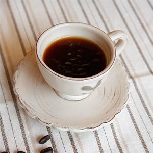 브라운 쉐비헨 에스프레소 커피잔 세트