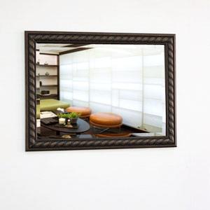 칼스 브라운 벽거울