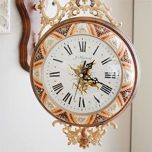 세비앙 양면시계