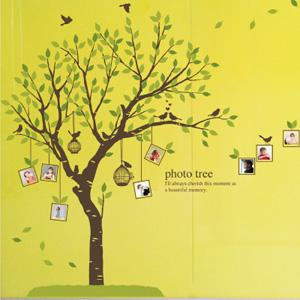 그래픽스티커~ 나무와추억(G)