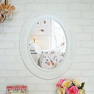 마지막1개~ 로즈힐 타원 벽거울