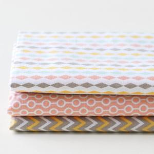 Fabric Pack - STREET (3fabric 1set)
