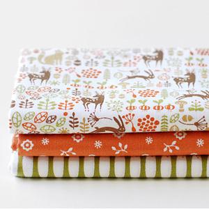 Fabric Pack - My buddy (3fabric 1set)