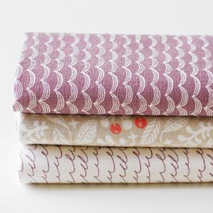 Fabric Pack - Dear (3fabric 1set)