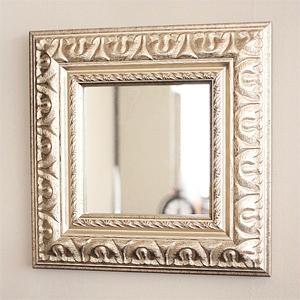사각 미니 데코 거울(C)