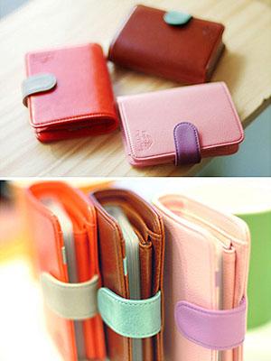 [H] Mini Wallet