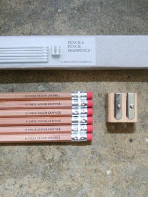 [H] Pencil 6