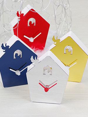 [H] Birdy House Clock 뻐꾸기 시계