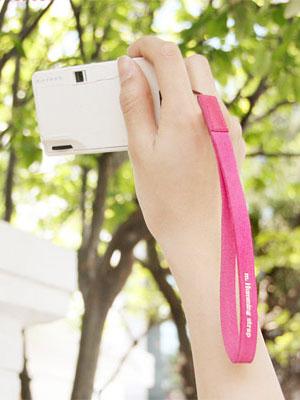 [H] 카메라 스트랩 - m.humming strap