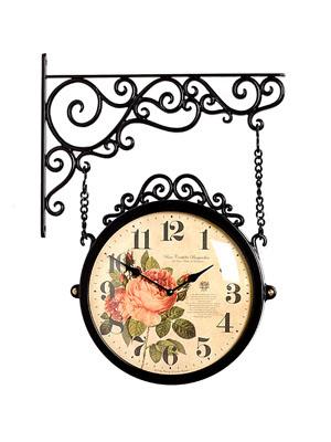 [H] 로맨틱 양면 벽시계