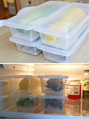 +최다판매+  다용도 냉장/냉동 보관 케이스