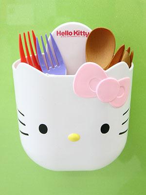 [Hello Kitty] 다용도 홀더