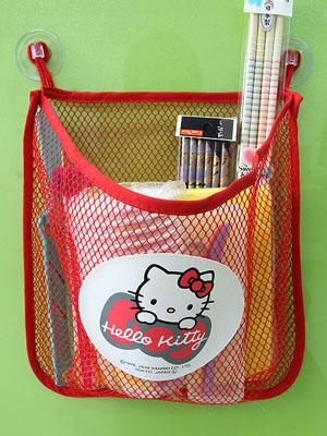 [Hello Kitty] mesh 다용도 케이스