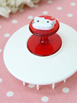 [Hello Kitty] 두피 맛사지기