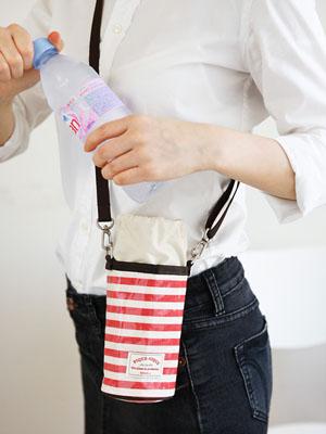[H]Bottle pouch용 스트랩 - 어깨끈