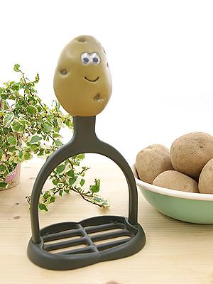 Mr.potato 감자 으깨기