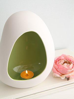 egg 티라이트 홀더 (2size)