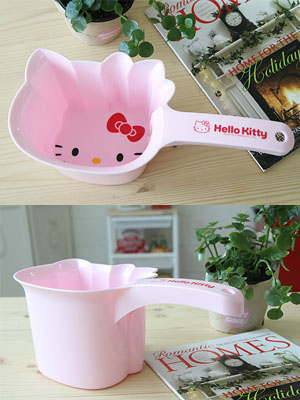 [Hello Kitty] 바가지
